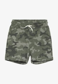 Cotton On - HENRY SLOUCH - Pantalones deportivos - green - 2