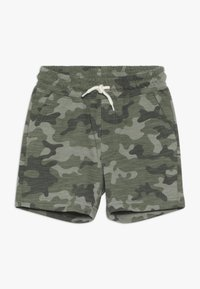 Cotton On - HENRY SLOUCH - Pantalones deportivos - green - 0