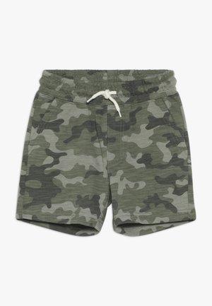 HENRY - Teplákové kalhoty - green