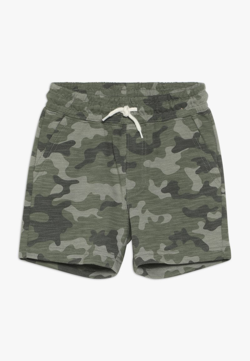 Cotton On - HENRY SLOUCH - Pantalones deportivos - green