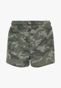 Cotton On - HENRY SLOUCH - Pantalones deportivos - green - 1