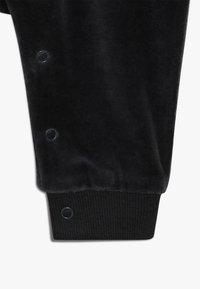 Cotton On - ROMPER BABY - Kombinezon - graphite grey - 3