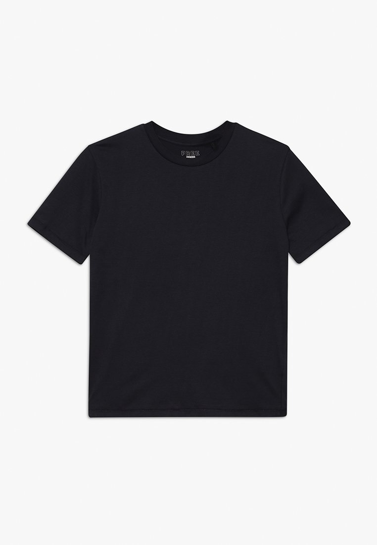 Cotton On - TEEN EQUALS TEE - T-shirts basic - shadow