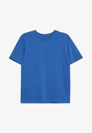 TEEN EQUALS TEE - Camiseta básica - admiral blue
