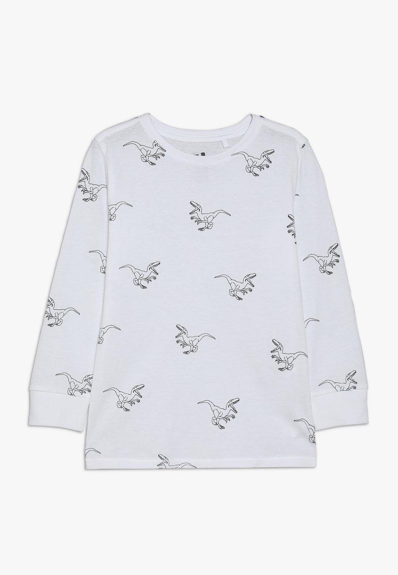 Cotton On - TOM - Bluzka z długim rękawem - white
