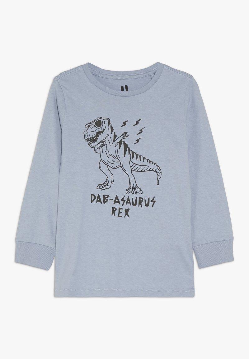 Cotton On - TOM - Langærmede T-shirts - light blue