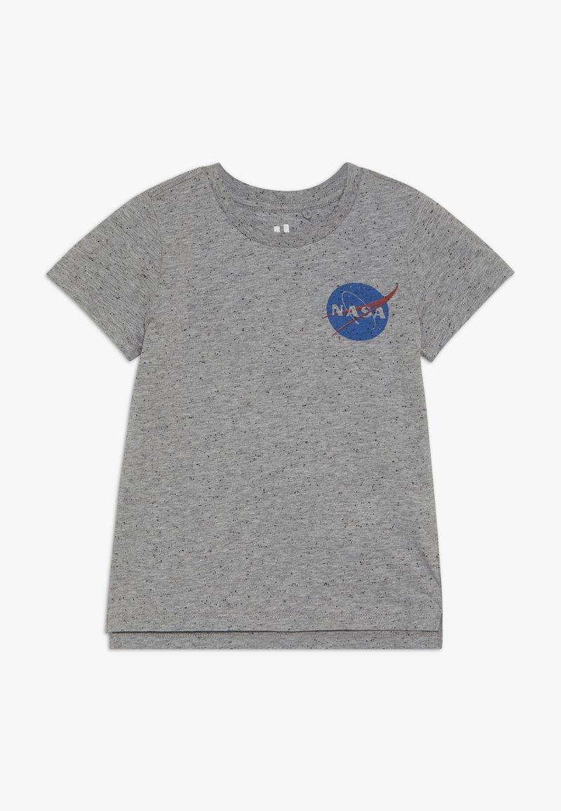Cotton On - Camiseta estampada - grey