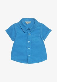 Cotton On - MACK SHORT SLEEVE BABY - Koszula - water raceway - 3