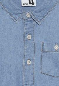 Cotton On - FAIRFAX LONG SLEEVE  - Košile - mid denim wash - 2