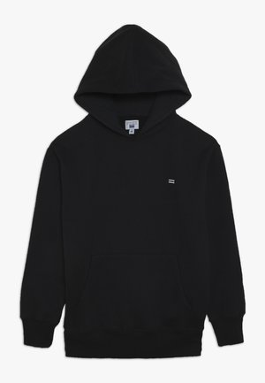 TEEN EQUALS CREW HOODIE - Luvtröja - shadow