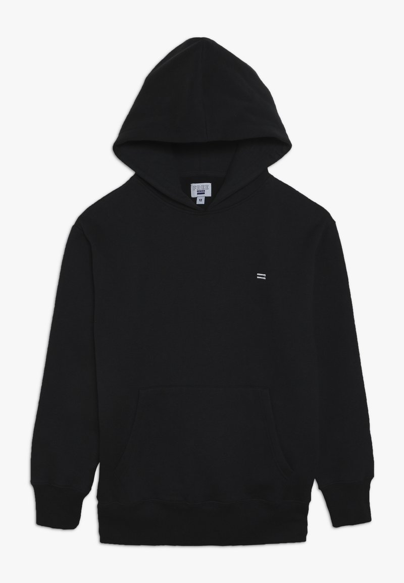 Cotton On - TEEN EQUALS CREW HOODIE - Luvtröja - shadow