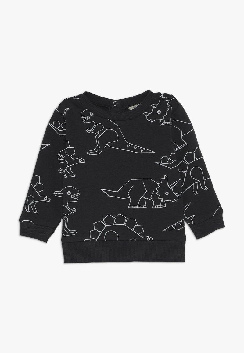 Cotton On - BILLIE SWEATER BABY - Sweater - graphite grey