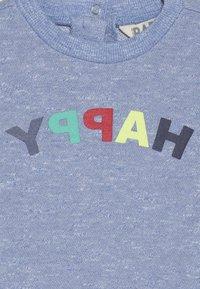 Cotton On - BILLIE SWEATER BABY - Sweatshirt - scuba blue - 2