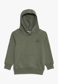Cotton On - LIAM HOODIE - Mikina skapucí - clive green/skate - 0