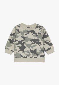Cotton On - BILLIE - Sweatshirt - khaki - 0