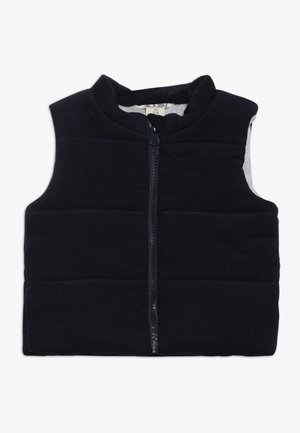 COURTNEY PUFFER VEST BABY - Smanicato - indian ink