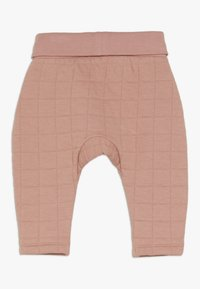 Cotton On - RORY TRACKPANT BABY - Broek - cameo brown - 1