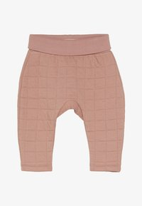 Cotton On - RORY TRACKPANT BABY - Broek - cameo brown - 2