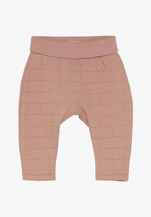 RORY TRACKPANT BABY - Broek - cameo brown