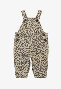 Cotton On - ELOISE OVERALL BABY - Salopette - semolina summer