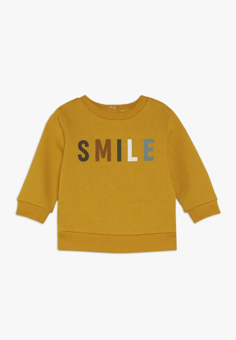 Cotton On - BILLIE BABY - Sweater - gold glow