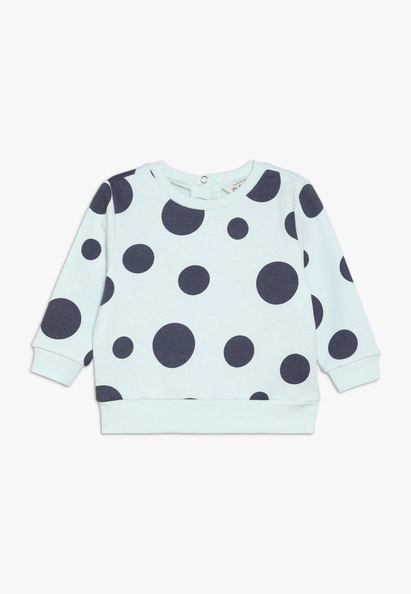 Cotton On - BILLIE BABY - Sweatshirt - minty blue