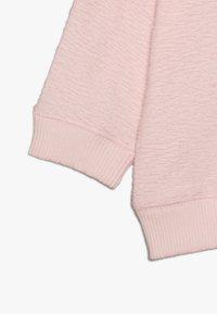 Cotton On - BLAIR HOODED BABY - Mikina skapucí - crystal - 2