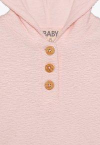 Cotton On - BLAIR HOODED BABY - Mikina skapucí - crystal - 4