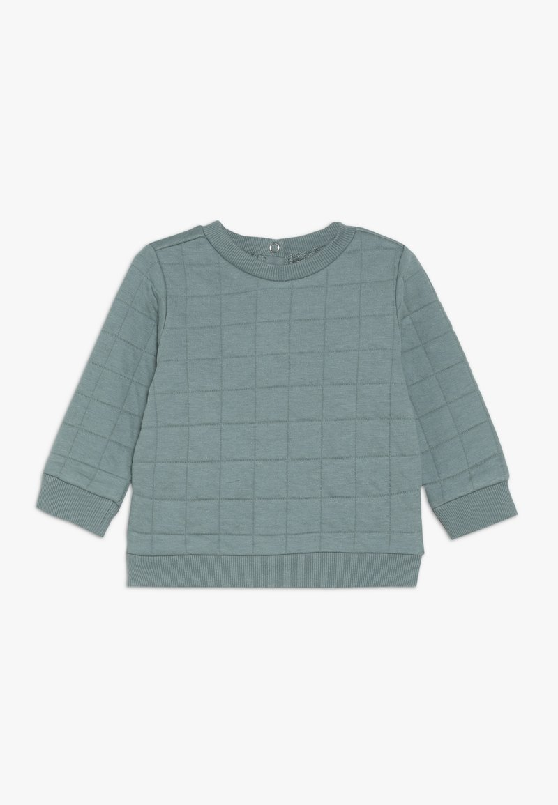 Cotton On - SCOUT BABY - Sweatshirt - stormy sea