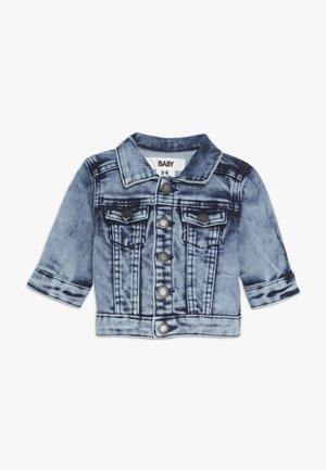 SONNY JACKET BABY - Denim jacket - denim wash