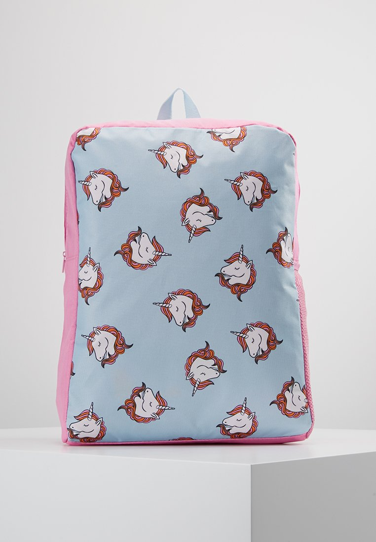 Cotton On - SCHOOL BACKPACK - Rugzak - pink