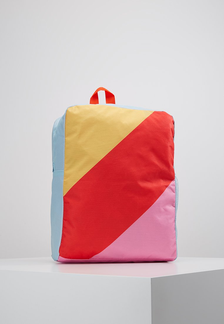 Cotton On - SCHOOL BACKPACK - Batoh - happy being