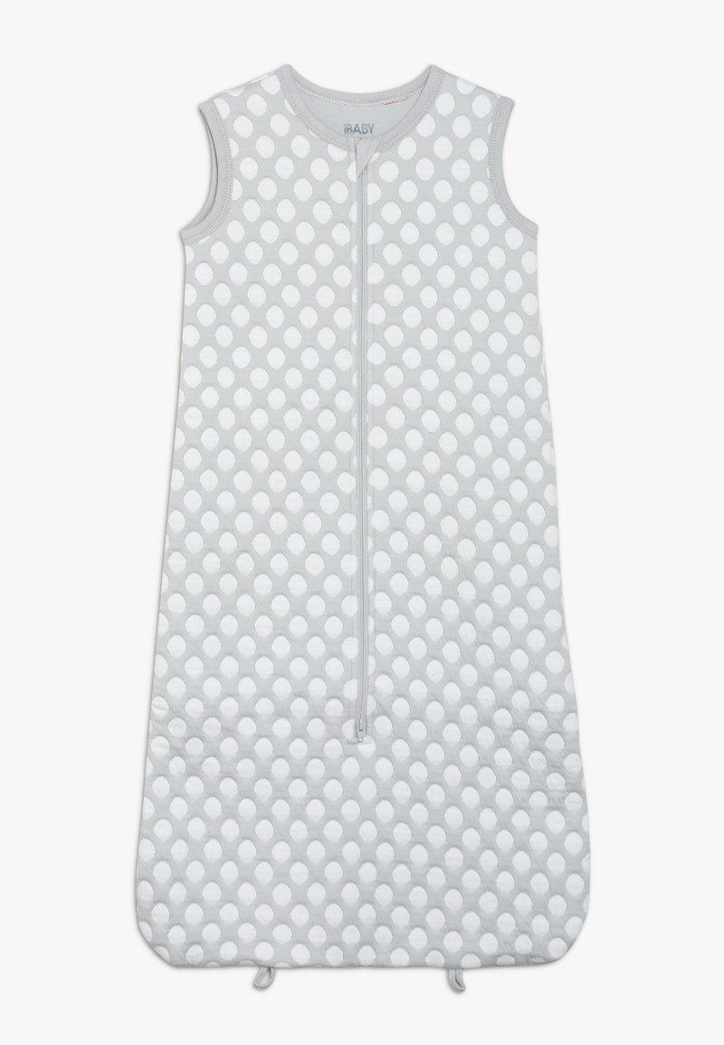 Cotton On - BUNDLER BABY - Nachtwäsche Schlafsack - winter grey/white