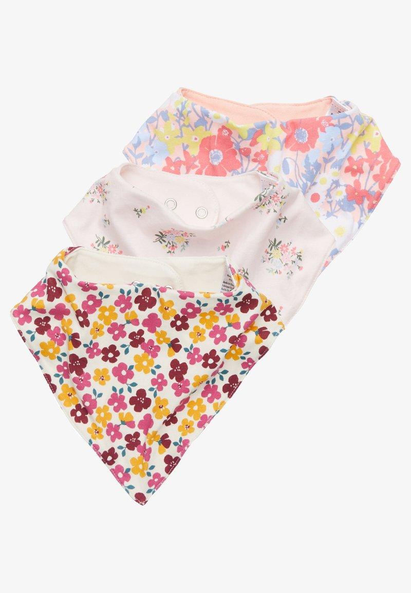 Cotton On - KERCHIEF 3 PACK - Bryndák - petal daze/olivia floral/meadow floral