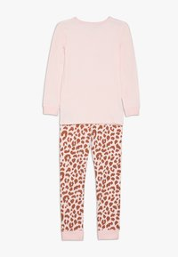 Cotton On - RUBY LONG SLEEVE GIRLS - Pyjama set - pink - 1