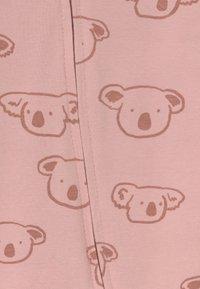Cotton On - THE LONG SLEEVE ZIP - Pyžamo - pink - 2
