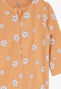 Cotton On - THE LONG SLEEVE ZIP - Pyžamo - may vintage honey - 3
