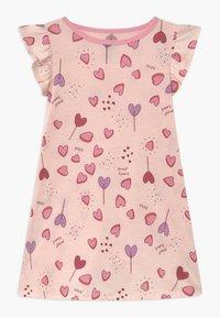 Cotton On - KATIE FLUTTER SLEEVE - Camisón - light pink - 0