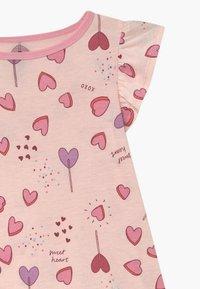 Cotton On - KATIE FLUTTER SLEEVE - Camisón - light pink - 3