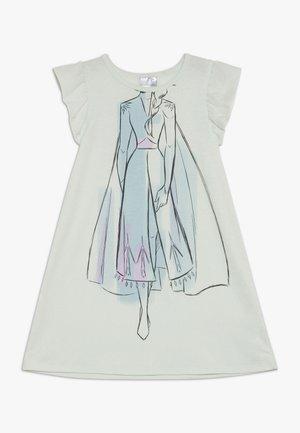 KATIE FLUTTER NIGHTIE FROZEN ELSA - Nachthemd - light blue