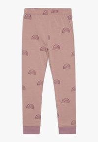 Cotton On - KIDS RUBY LONG SLEEVE UNICORN PYJAMA - Pyjama - rose - 2