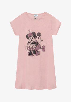 DISNEY MICKEY MOUSE JESSICA TEE - Noční košile - light pink