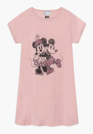 DISNEY MICKEY MOUSE JESSICA TEE - Chemise de nuit / Nuisette - light pink