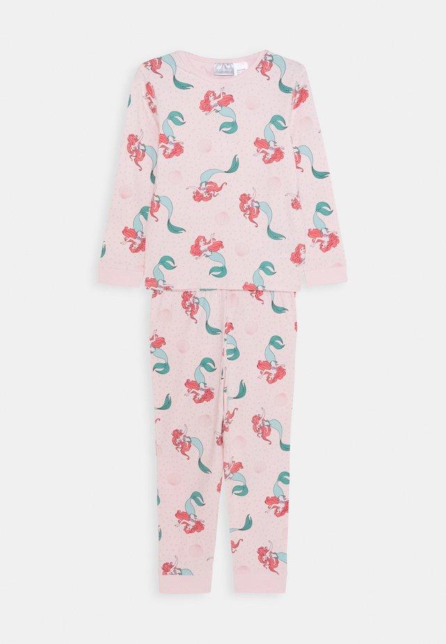 KIDS DISNEY LITTLE MERMAID FLORENCE - Pyjama - crystal pink