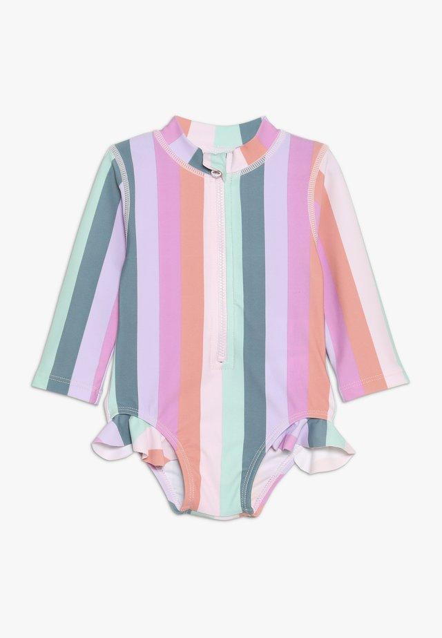 MALIA ONE PIECE BABY - Plavky - multi-coloured