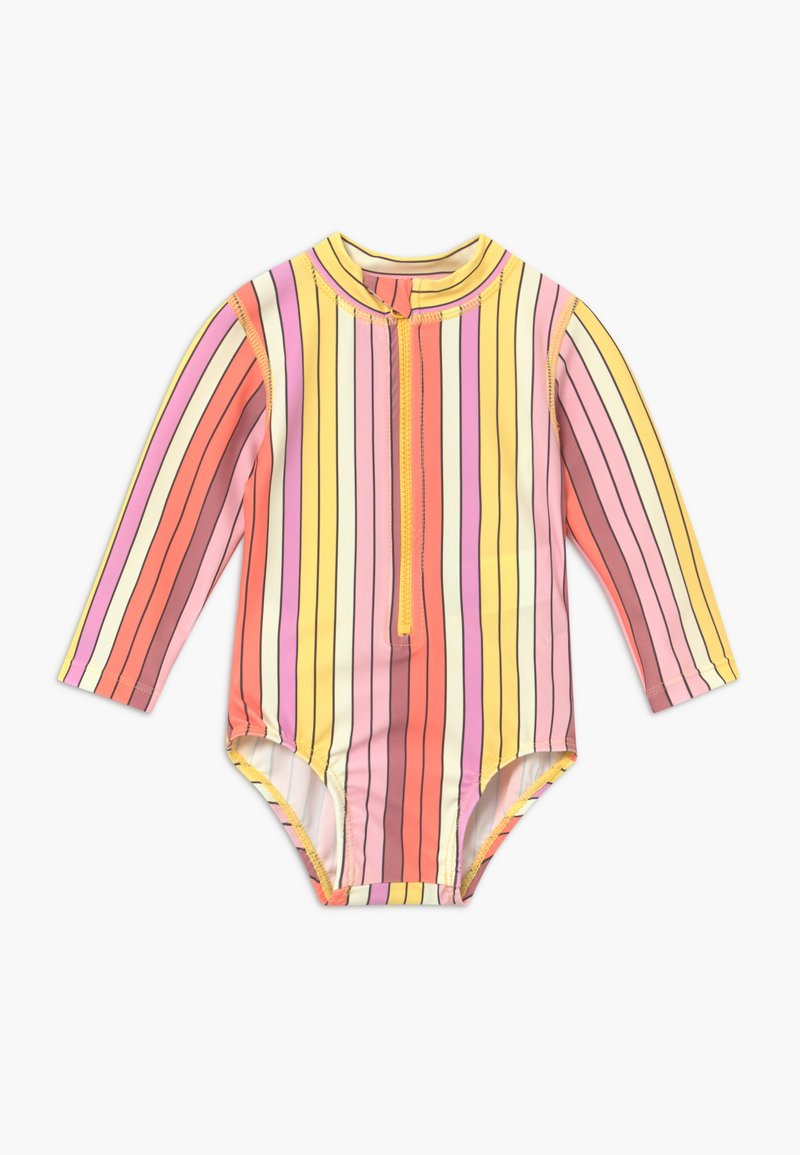 Cotton On - MALIA ONE PIECE BABY - Badpak - multi-coloured