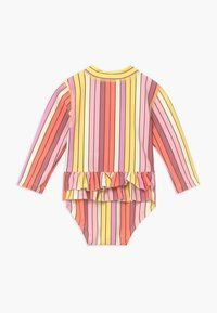 Cotton On - MALIA ONE PIECE BABY - Badpak - multi-coloured - 1