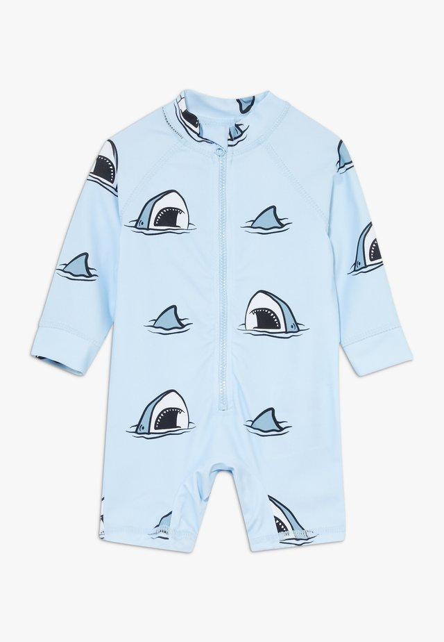HARRIS ONE PIECE BABY - Uimapuku - blue