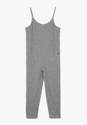 SUPERSOFT - Combinaison - grey marle