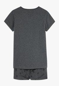 Cotton On - UNIVERSAL JURASSIC PARK - Pijama - grey - 1